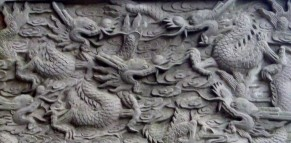IChing60 dragons