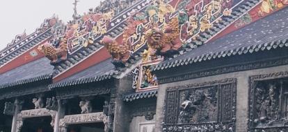 2002 sister city visit to China 357