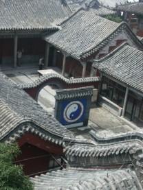 Tao at Mt Taishan